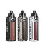 Pack Ursa Quest Multi 100W Wood Edition - Lost Vape