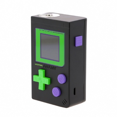 Box Puff Boy 200W - Wizman