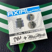 Axial Pro RDA by Mass Mods & Messes