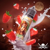 Mary Read 50ml de chez Buccaneer's Juice