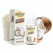 Concentré Coconut Milkshake 30ml by Pack à l'ô