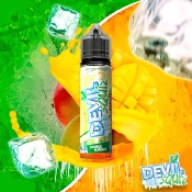 Double Mangue 50ml - DEVIL Ice Squiz