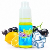 Citron Cassis10 ml / 18mg - Fruizee