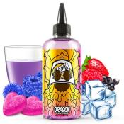 Dragon Slush Bucket 200ml by Joe's Juice