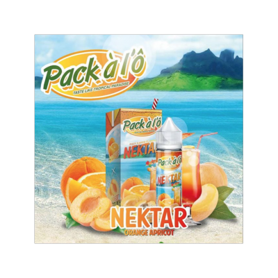 Nektar by Pack à l'ô