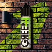Plush Appleberry Green Haze 60 ml CBD