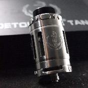 Detonator Tank SS par Squid Industries