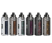 Pack Ursa Quest Multi 100W Leather Edition - Lost Vape