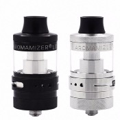 Aromamizer Lite RTA Steam Crave