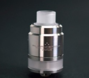 The Flave Tank 22 Alliancetech Vapor - Stainless Steel