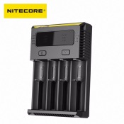 Chargeur d'accus New i4 Nitecore