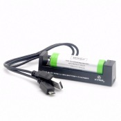 Chargeur simple accu Xtar MC1