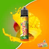 Double Mangue 50ml - DEVIL Squiz