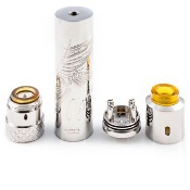 MK1 Set By Iona Mods Stainless Steel