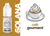 Café gourmand Concentré (10ml)