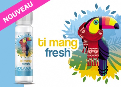Ti Mang Fresh 50 ml