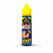 Foley Cop Juice (Cake au fruits rouges)