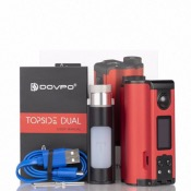 Box Topside Dual 10ml 200W - Dovpo