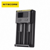 Chargeur d'accus New I2 Nitecore