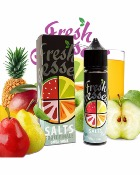 FRUIT FINALE - FRESH PRESSED -