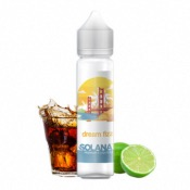 E-liquide Dream Fizz 50ml - Solana